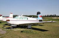 C-GSME @ CNU8 - Markham airfield - by olivier Cortot