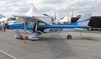 N26FP @ DED - Cessna 172N