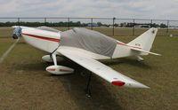 N27JK @ LAL - Glasair SH-2