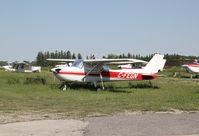 C-FEGN @ CNU8 - Markham airfield - by olivier Cortot