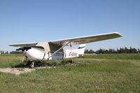 C-GYFE @ CNU8 - Markham airfield - by olivier Cortot