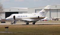N28GP @ DAB - Hawker 800XP