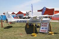 C-GYVU @ CYQS - 2016 airshow - by olivier Cortot