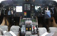 N44BB @ ORL - Gulfstream IV