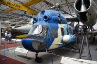 B-2530 @ LKKB - On display at Kbely Aviation Museum, Prague (LKKB). - by Graham Reeve