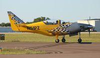 N51PZ @ LAL - Performance Aircraft Legend