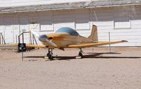 N53RM @ DMA - Mustang II