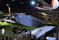 L-BONK @ LKKB - On display at Kbely Aviation Museum, Prague (LKKB). - by Graham Reeve