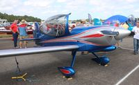 N58SP @ DED - Panther