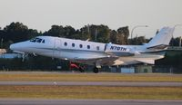 N70TH @ ORL - Citation XL
