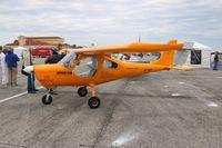 N71EP @ SEF - Aeromarine E-Plane