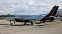 N72RA @ PTK - Royal Air Freight