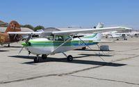 N73PP @ CNO - Cessna 172M