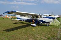 N75ER @ LAL - Cessna 172N