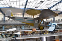UNKNOWN @ 0000 - Etrich Taube Limusina, at the National Technical Museum, Prague.