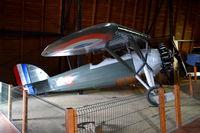 1077 @ LKKB - On display at Kbely Aviation Museum, Prague (LKKB).