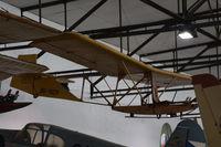 OK-5629 @ LKKB - On display at Kbely Aviation Museum, Prague (LKKB).