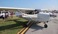 N90SU @ BKL - Cessna 172S