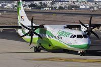 EC-JQL @ GCRR - Teide Binter Canarias to Las Palmas - by Jean Goubet-FRENCHSKY
