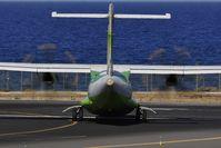 EC-JQL @ GCRR - Teide Binter Canarias ready to take off to Las Palmas - by Jean Goubet-FRENCHSKY