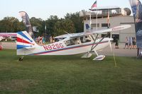 N92SG @ LAL - Super Decathlon