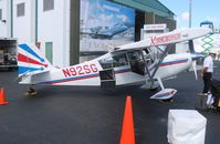 N92SG @ ORL - Super Decathlon