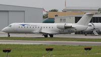 N93EA @ DAB - Elite Airways