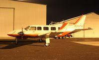 N99PN @ ORL - PA-31-350