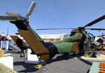6013 @ LFPB - Eurocopter EC665 Tigre / Tiger HAD of the ALAT (french Army Aviation) at the Aerosalon 2017, Paris - by Ingo Warnecke