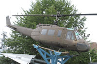 63-12982 - another preserved Huey - by olivier Cortot