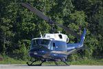 69-6656 @ KADW - UH-1N Twin Huey 69-6656 56 from 1st HS First and Foremost 316th WG Andrews AFB, MD - by Dariusz Jezewski  FotoDJ.com