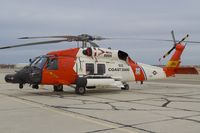 6005 @ KBOI - Parked on south GA ramp.  MH-60T model. - by Gerald Howard