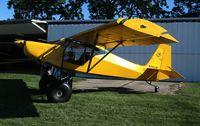 N245JB @ 7V3 - Just Aircraft Super