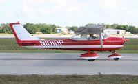 N101DP @ LAL - Cessna 150H