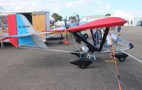 N103UF @ DED - Aerolite - by Florida Metal