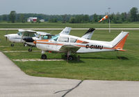 C-GIMU @ CYTB - Ontario - by olivier Cortot