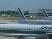 F-GTAM @ LFPG - Air France A321-211 - by Christian Maurer