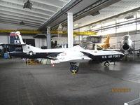 66-8002 - Wernigerode Technik Museum 16.6.2017 - by leo larsen