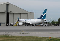 C-GWCM @ CYHM - Maintenance in ontario - by olivier Cortot