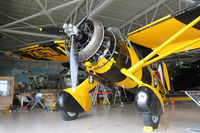 C-GCWL @ CYHM - CWH museum - by olivier Cortot