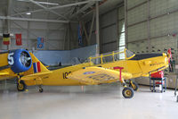 C-GCWC @ CYHM - CWH museum - by olivier Cortot