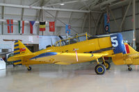 C-FVMG @ CYHM - CWH museum - by olivier Cortot