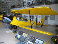 CF-ANN @ CYHM - CWH museum - by olivier Cortot