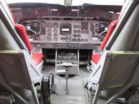 115461 @ CYHM - the cockpit - by olivier Cortot