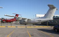 C-GCPP @ CYTZ - Flyable ? - by olivier Cortot