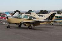CF-IID @ SZP - 1972 Bellanca 17-31A SUPER VIKING, Lycoming IO-540 300 Hp - by Doug Robertson