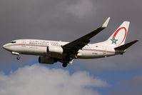 CN-RNR @ LFBO - Landing - by micka2b
