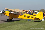G-BBUU photo, click to enlarge