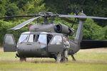 85-24424 @ KYIP - UH-60A Blackhawk 85-24424 from 1126th AVN Quonset Point ANGS, RI - by Dariusz Jezewski  FotoDJ.com