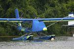 N161RN @ KOSH - Air Cam CN AC061, N161RN